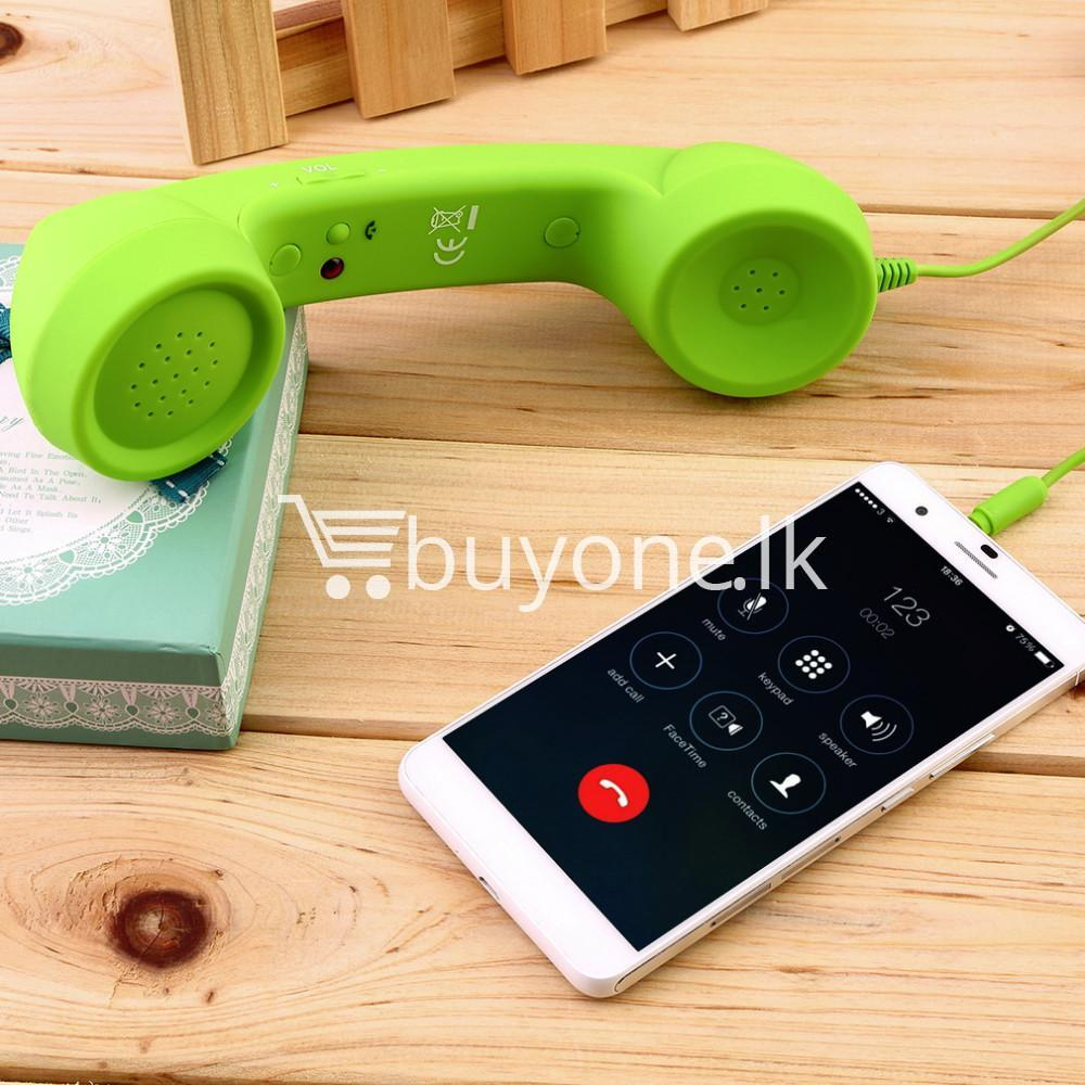 whatsapp handset radiation proof cell phone receiver mobile phone accessories special best offer buy one lk sri lanka 82152 - Whatsapp Handset Radiation Proof Cell Phone Receiver