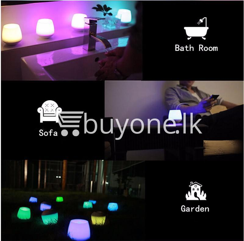 wireless smart led playbulb electric candle night light for iphone htc samsung home and kitchen special best offer buy one lk sri lanka 72416 1 - Wireless Smart LED Playbulb Electric Candle night light For iPhone, HTC, Samsung