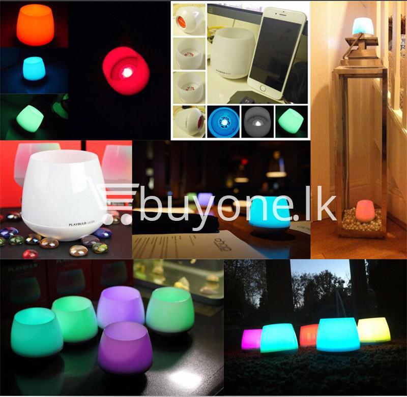 wireless smart led playbulb electric candle night light for iphone htc samsung home and kitchen special best offer buy one lk sri lanka 72416 2 - Wireless Smart LED Playbulb Electric Candle night light For iPhone, HTC, Samsung