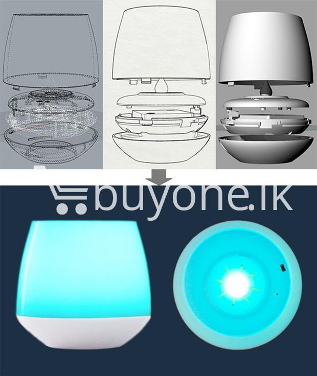 automatic iphone android controlled wireless led electric candle light home and kitchen special best offer buy one lk sri lanka 86987 1 - Automatic iPhone Android Controlled Wireless LED Electric Candle Light