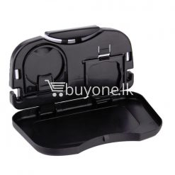 brand new folding auto flexible car back seat table tray holder automobile store special best offer buy one lk sri lanka 85759 247x247 - Brand New Folding Auto Flexible Car Back Seat Table Tray Holder