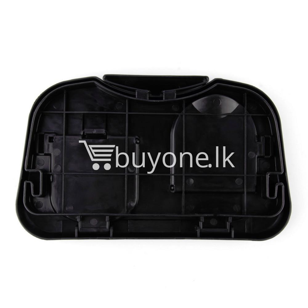 brand new folding auto flexible car back seat table tray holder automobile store special best offer buy one lk sri lanka 85763 1 - Brand New Folding Auto Flexible Car Back Seat Table Tray Holder