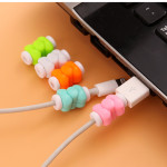 mini portable usb cable earphones protector for apple iphone & android mobile-store special best offer buy one lk sri lanka 07026.jpg