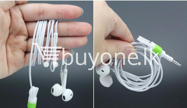 mini portable usb cable earphones protector for apple iphone android mobile store special best offer buy one lk sri lanka 07033 Mini Portable USB Cable Earphones Protector for Apple iPhone & Android