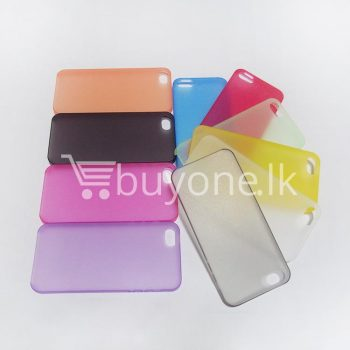 ultra thin translucent slim soft iphone case for iphone 5 & 5s mobile-phone-accessories special best offer buy one lk sri lanka 06258.jpg
