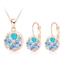 2016 new 18k rose gold plated pendantearrings jewelry set jewelry sets special best offer buy one lk sri lanka 63906  Online Shopping Store in Sri lanka, Latest Mobile Accessories, Latest Electronic Items, Latest Home Kitchen Items in Sri lanka, Stereo Headset with Remote Controller, iPod Usb Charger, Micro USB to USB Cable, Original Phone Charger   Buyone.lk Homepage