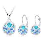 2016 new 18k rose gold plated pendant/earrings jewelry set jewelry-sets special best offer buy one lk sri lanka 63909.jpg