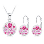 2016 new 18k rose gold plated pendant/earrings jewelry set jewelry-sets special best offer buy one lk sri lanka 63910.jpg