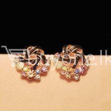 2016 new upscale temperament rhinestone stud earrings jewelry earrings special best offer buy one lk sri lanka 63035.jpg