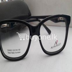 alfa ricci luxurious plastic frame special offer buy one sri lanka 1 247x247 - Alfa Ricci Luxurious Plastic Frame