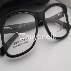 alfa ricci luxurious plastic frame special offer buy one sri lanka 247x247 - Alfa Ricci Luxurious Plastic Frame
