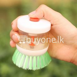 automatic washing brush for non sticky pans dishes home and kitchen special best offer buy one lk sri lanka 35038 247x247 - Automatic Washing Brush For Non Sticky Pans, Dishes