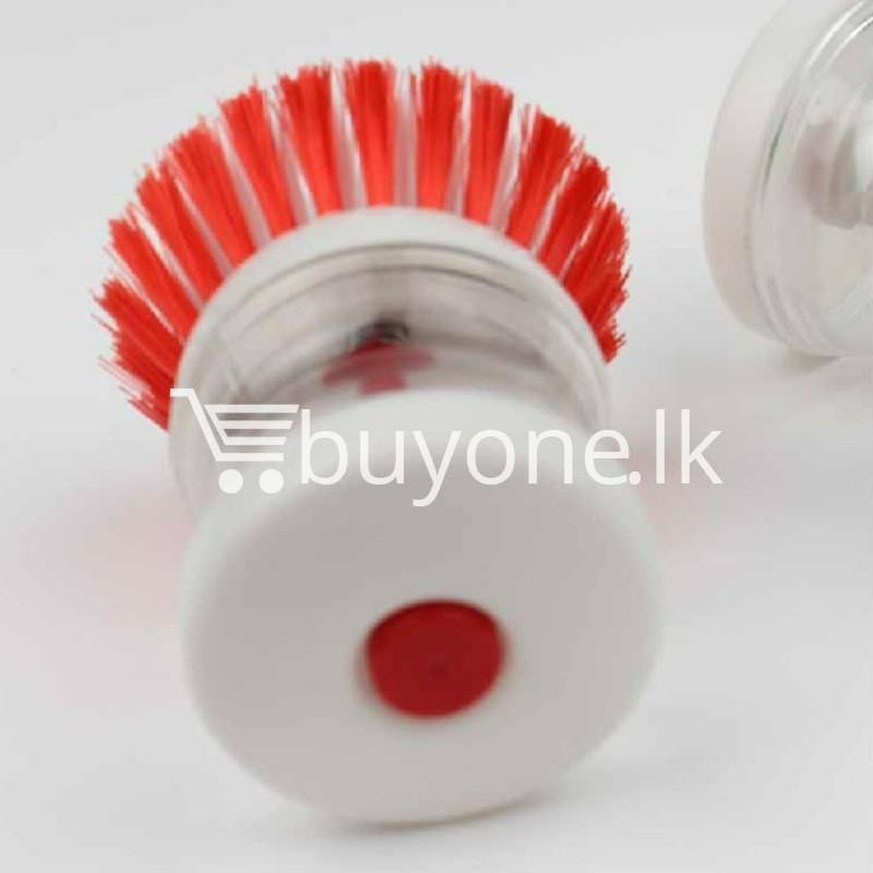 automatic washing brush for non sticky pans dishes home and kitchen special best offer buy one lk sri lanka 35043 1 Automatic Washing Brush For Non Sticky Pans, Dishes