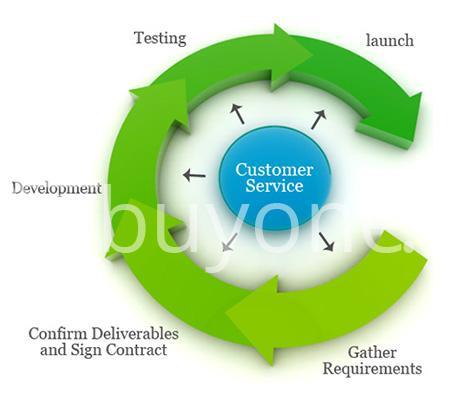 buyone lk web design development responsive mobile website sri lanka - Website Development & Design