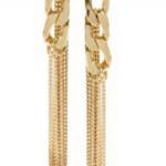 new fashion women gold plated drop earrings earrings special best offer buy one lk sri lanka 62172.jpg