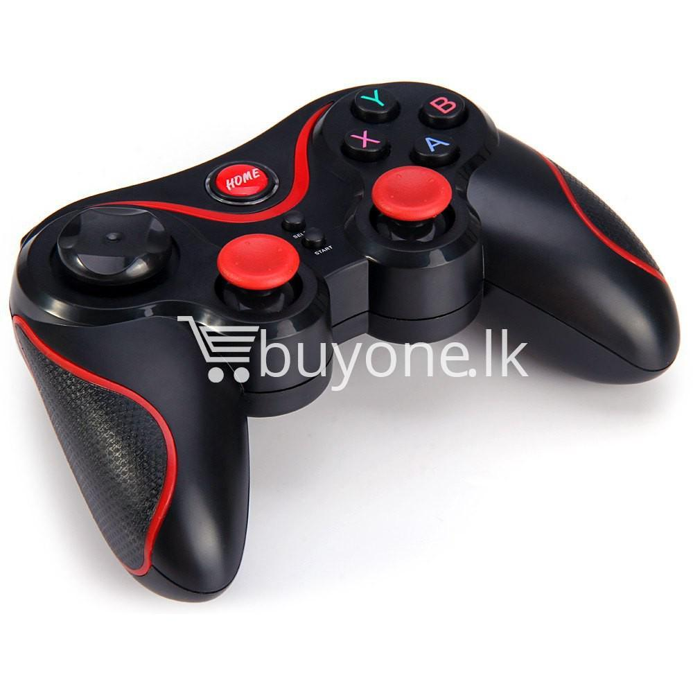 professional wireless gaming gamepad controller for samsung htc oneplus tablet pc tv box smartphone mobile phone accessories special best offer buy one lk sri lanka 44744 Professional Wireless Gaming Gamepad Controller For Samsung, HTC, OnePlus, Tablet, PC, TV Box, Smartphone