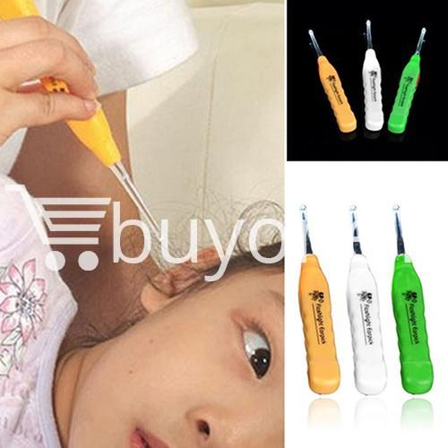 safe led ear cleaner flashlight ear pick home and kitchen special best offer buy one lk sri lanka 33751 1 - Safe LED Ear Cleaner Flashlight Ear-pick