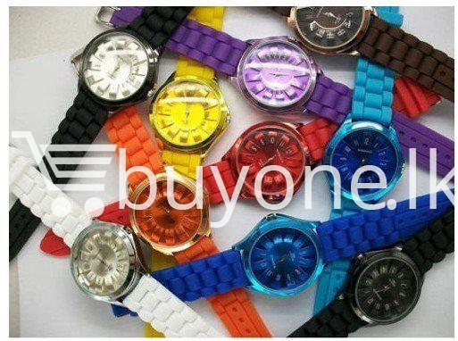 womage top selling brand sunflower quartz silicone watch watch store special best offer buy one lk sri lanka 84923 1 - Womage Top Selling Brand Sunflower Quartz Silicone Watch