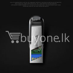 100 genuine original 16gb sandisk ultra flair usb 3.0 flash drive with warranty computer accessories special best offer buy one lk sri lanka 69588 247x247 - 32GB SanDisk Ultra Flair USB 3.0 Flash Drive with Warranty