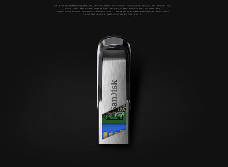 100% genuine original 16gb sandisk ultra flair usb 3.0 flash drive with warranty computer-accessories special best offer buy one lk sri lanka 69588.jpg