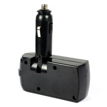 2 usb charger supply + double sockets car cigarette lighter extender splitter automobile-store special best offer buy one lk sri lanka 65756.jpg