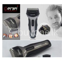 gemei rechargeable shaver gm 9003 warranty best deals offer online shopping send gifts sri lanka buy one lk ikman deals 247x247 - Gemei Rechargeable Shaver (GM-9003) with Warranty
