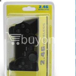 new 2.4ghz wireless sony playstation 2 dual shock controller with warranty computer store special best offer buy one lk sri lanka 78742 247x247 - New 2.4GHz Wireless Sony PlayStation 2 Dual Shock Controller with Warranty