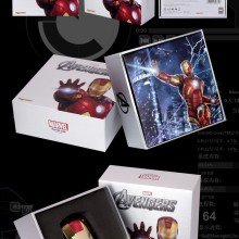 newest iron man portable power bank 6000mah for iphone, samsung, htc, nokia, oneplus mobile-store special best offer buy one lk sri lanka 06539.jpg