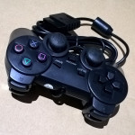 sony playstation 2 shock controller joystick computer-accessories special best offer buy one lk sri lanka 79521.jpg