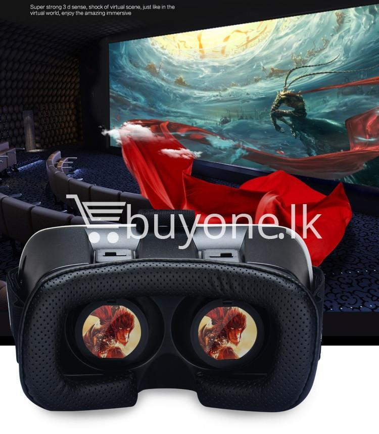 3d virtual reality box for iphones smartphones mobile phone accessories special best offer buy one lk sri lanka 56291 3D Virtual Reality Box for iPhones & Smartphones