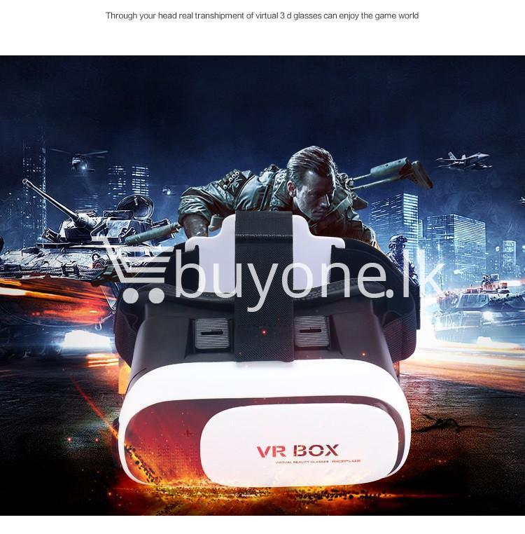3d virtual reality box for iphones smartphones mobile phone accessories special best offer buy one lk sri lanka 56292 - 3D Virtual Reality Box for iPhones & Smartphones