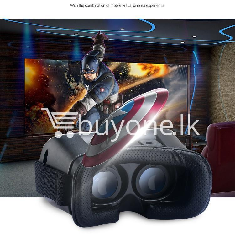 3d virtual reality box for iphones smartphones mobile phone accessories special best offer buy one lk sri lanka 56293 3D Virtual Reality Box for iPhones & Smartphones