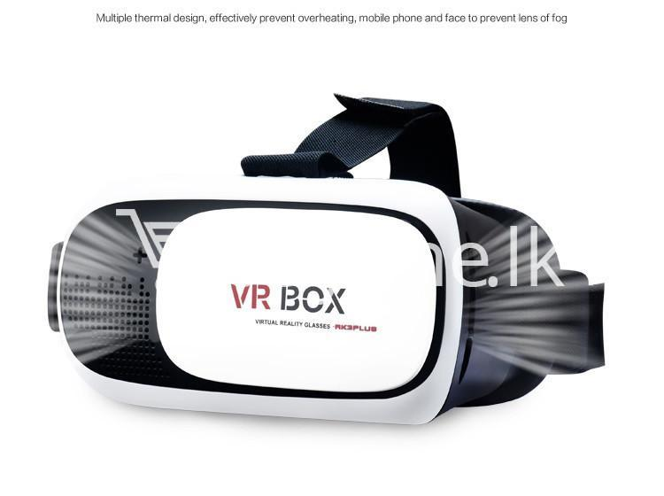3d virtual reality box for iphones smartphones mobile phone accessories special best offer buy one lk sri lanka 56296 - 3D Virtual Reality Box for iPhones & Smartphones