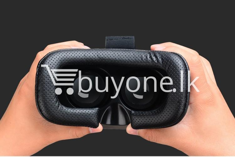 3d virtual reality box for iphones smartphones mobile phone accessories special best offer buy one lk sri lanka 56298 1 - 3D Virtual Reality Box for iPhones & Smartphones