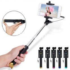 extendable handheld selfie stick monopod tripod mobile phone accessories special best offer buy one lk sri lanka 91275 247x247 - Extendable Handheld Selfie Stick Monopod Tripod
