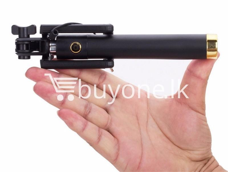 extendable handheld selfie stick monopod tripod mobile phone accessories special best offer buy one lk sri lanka 91285 - Extendable Handheld Selfie Stick Monopod Tripod
