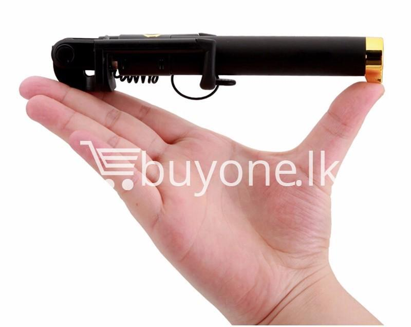 extendable handheld selfie stick monopod tripod mobile phone accessories special best offer buy one lk sri lanka 91286 - Extendable Handheld Selfie Stick Monopod Tripod