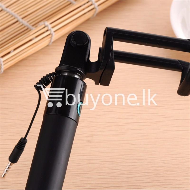 extendable handheld selfie stick monopod tripod mobile phone accessories special best offer buy one lk sri lanka 91290 Extendable Handheld Selfie Stick Monopod Tripod