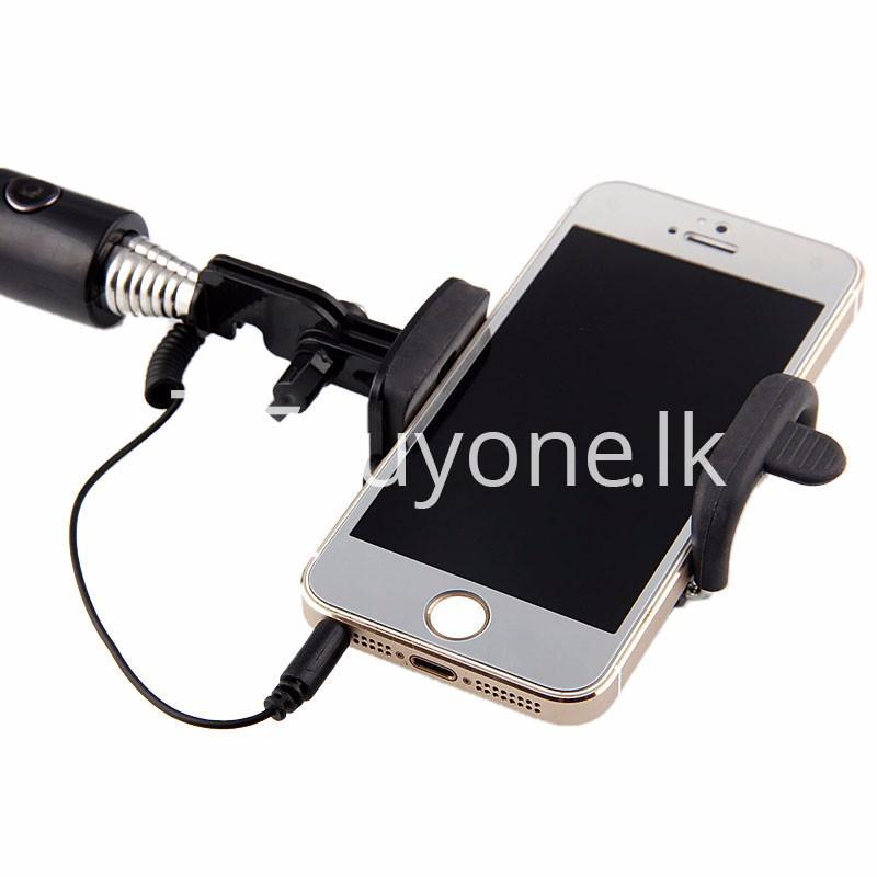 extendable handheld selfie stick monopod tripod mobile phone accessories special best offer buy one lk sri lanka 91294 - Extendable Handheld Selfie Stick Monopod Tripod