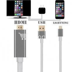 iphone hdmi 1080p hdtv cable for iphone 55s66plus6s6splusipad mobile phone accessories special best offer buy one lk sri lanka 25722 247x247 - iPhone HDMI 1080p HDTV Cable For iPhone 5/5S/6/6plus/6S/6SPlus/ipad