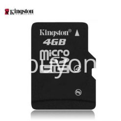 kingston 4gb micro sd card memory card with adapter mobile phone accessories special best offer buy one lk sri lanka 80210 247x247 - Kingston 4GB Micro SD Card Memory Card with Adapter