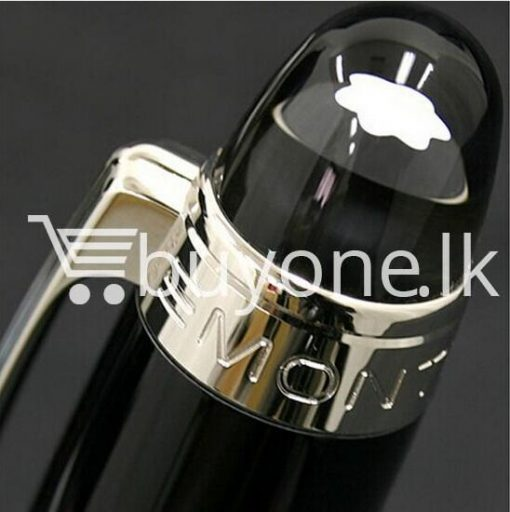 montblanc pen starwalker black resin ballpoint with retail box accessories special best offer buy one lk sri lanka 57117.jpg