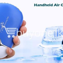 new portable fashion mini fan air conditioning fan home and kitchen special best offer buy one lk sri lanka 93835 247x247 - New Portable Fashion Mini Fan Air Conditioning Fan