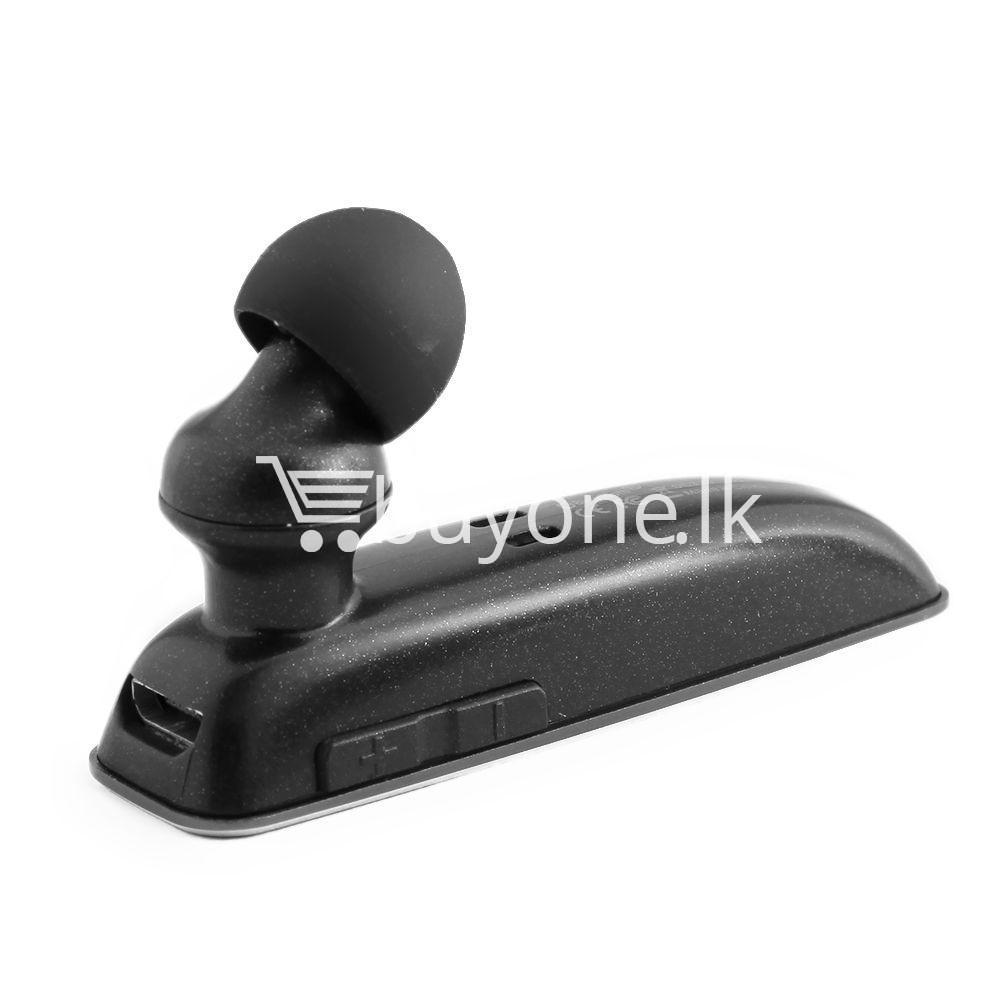 original new roman wireless car bluetooth headset mobile phone accessories special best offer buy one lk sri lanka 72601 - Original New Roman Wireless Car Bluetooth Headset
