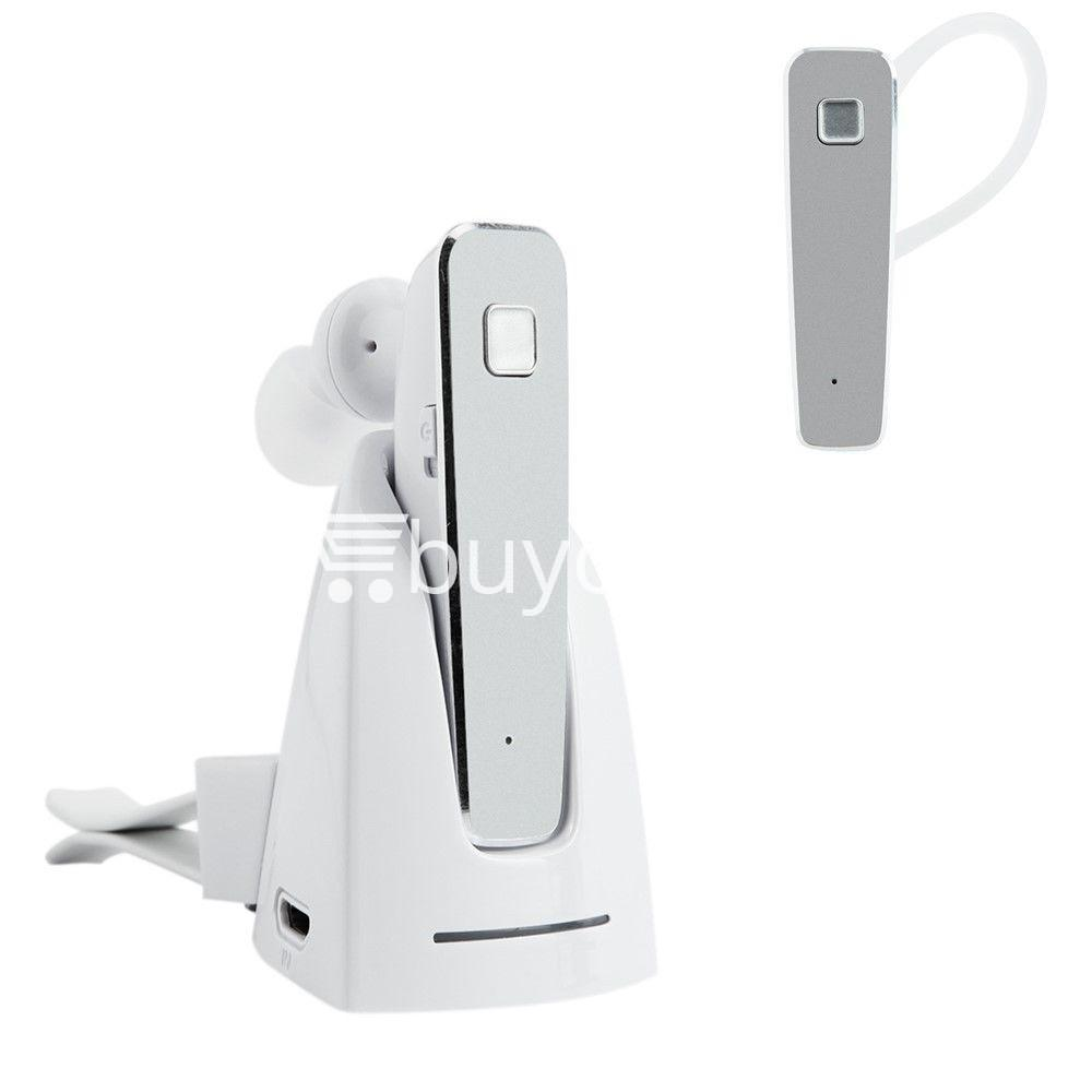 original new roman wireless car bluetooth headset mobile phone accessories special best offer buy one lk sri lanka 72603 - Original New Roman Wireless Car Bluetooth Headset