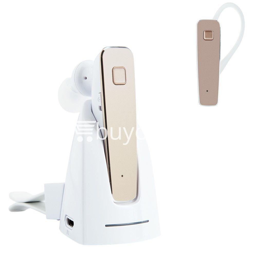 original new roman wireless car bluetooth headset mobile phone accessories special best offer buy one lk sri lanka 72607 - Original New Roman Wireless Car Bluetooth Headset