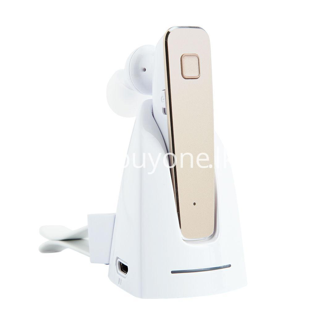 original new roman wireless car bluetooth headset mobile phone accessories special best offer buy one lk sri lanka 72608 - Original New Roman Wireless Car Bluetooth Headset