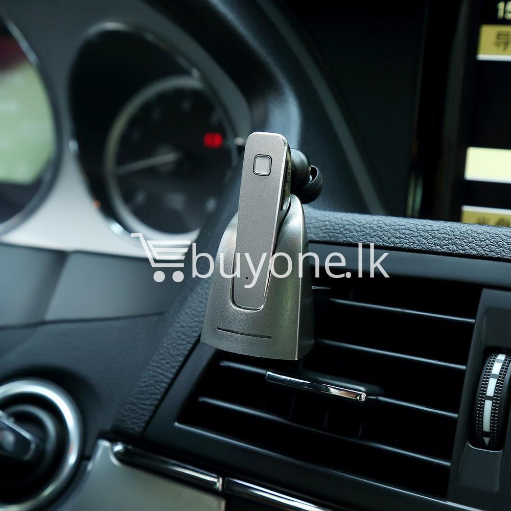 original new roman wireless car bluetooth headset mobile phone accessories special best offer buy one lk sri lanka 72613 - Original New Roman Wireless Car Bluetooth Headset