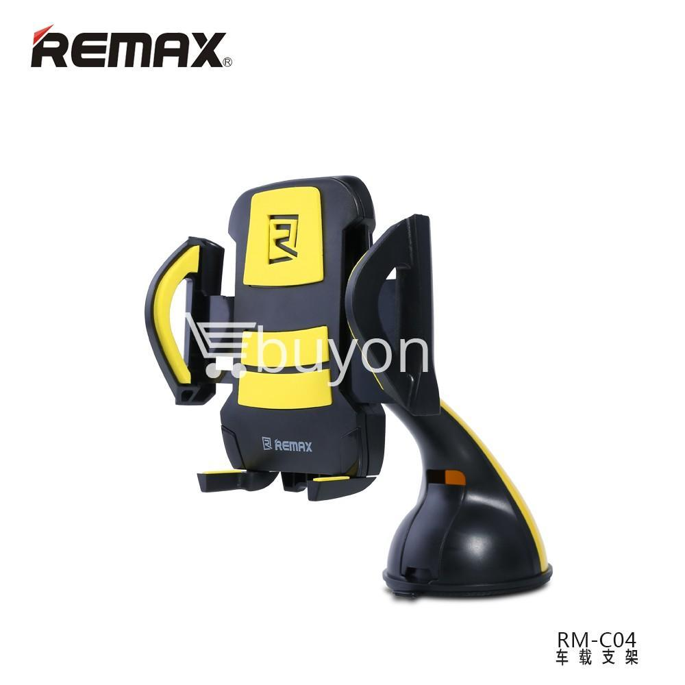 original remax newest hot 360 degrees car mobile mount car kit mobile phone accessories special best offer buy one lk sri lanka 76563 - Original Remax Newest Hot 360 Degrees Car Mobile Mount Car Kit