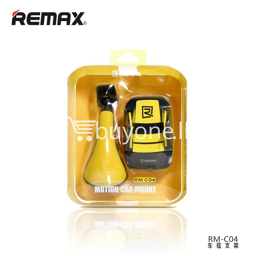 original remax newest hot 360 degrees car mobile mount car kit mobile phone accessories special best offer buy one lk sri lanka 76568 - Original Remax Newest Hot 360 Degrees Car Mobile Mount Car Kit